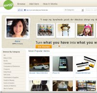 swap.com screenshot