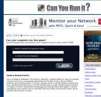 systemrequirementslab.com screenshot