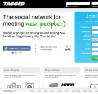 tagged.com screenshot
