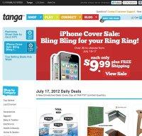 tanga.com screenshot