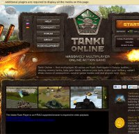 tankionline.com screenshot