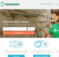taskrabbit.com screenshot