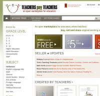 teacherspayteachers.com screenshot