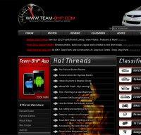 team-bhp.com screenshot