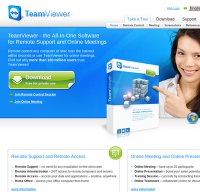 teamviewer.com screenshot