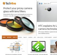 techhive.com screenshot