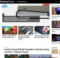 technobuffalo.com screenshot