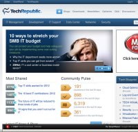 techrepublic.com screenshot