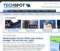 techspot.com screenshot