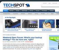 techspot.com screenshot