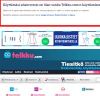 telkku.com screenshot