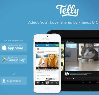 telly.com screenshot