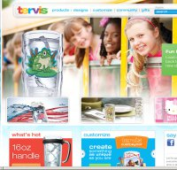 tervis.com screenshot