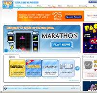 tetrisfriends.com screenshot