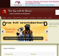 thatguywiththeglasses.com screenshot