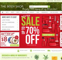 thebodyshop-usa.com screenshot