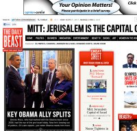 Thedailybeast com - Is The Daily Beast Down Right Now?