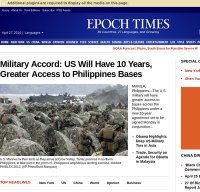 theepochtimes.com screenshot