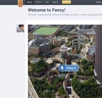 thefancy.com screenshot