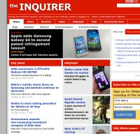 theinquirer.net screenshot