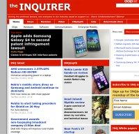 theinquirer.net screenshot
