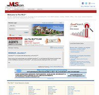 themls.com screenshot