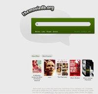 themoviedb.org screenshot