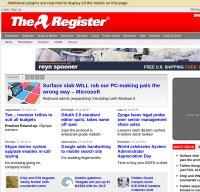 theregister.co.uk screenshot