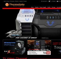 thermaltakeusa.com screenshot