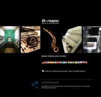 thomann.de screenshot