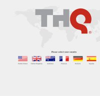 thq.com screenshot