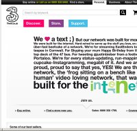 three.co.uk screenshot