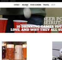 thrillist.com screenshot