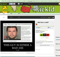 tickld.com screenshot