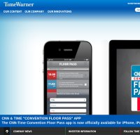 timewarner.com screenshot
