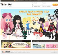 tinierme.com screenshot