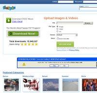 tinypic.com screenshot