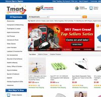 tmart.com screenshot