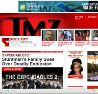 tmz.com screenshot