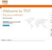 tnt.com screenshot