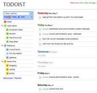 Todoist official website