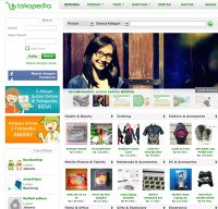 tokopedia.com screenshot