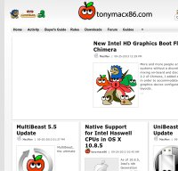 tonymacx86.com screenshot