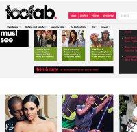 toofab.com screenshot