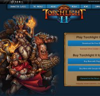torchlight2game.com screenshot