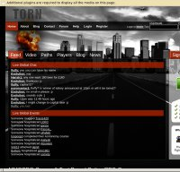 torn.com screenshot