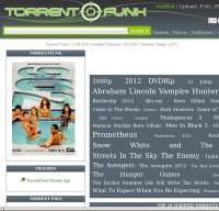 torrentfunk.com screenshot