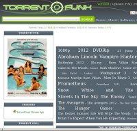 torrentfunk.com screenshot