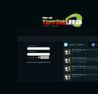 torrentleech.org screenshot