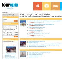 touropia.com screenshot